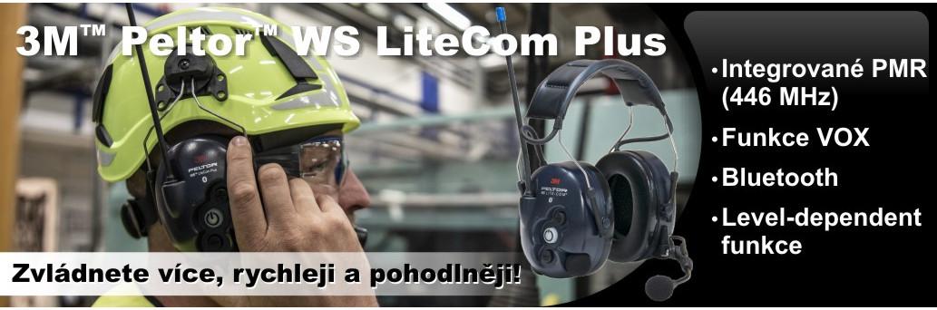3M Peltor LiteCom