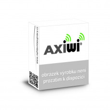 AXIWI HE-050 headset + custom made silicon earpiece