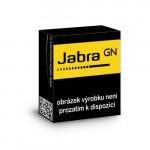 Koženkový ušní polštářek pro Jabra Evolve 20,30,45,65