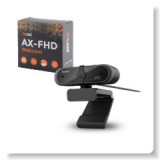 Webkamery Axtel AX-FHD