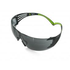 Brýle 3M SecureFit 400, šedé, povrch AS/AF
