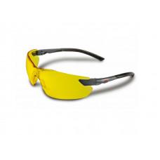 Ochranné brýle 3M 2822 - žlutý zorník