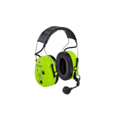 3M Peltor WS Headset XP, Ground mechanic