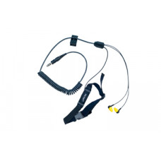 3M Peltor Throat microphone kit