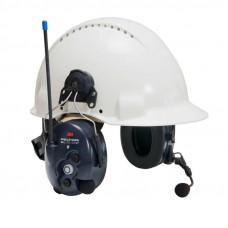 3M Peltor WS Litecom uchycení k přilbě (MT53H7P3E4410WS5)