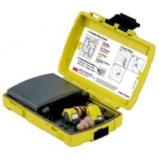 Srovnávací tabulka elektronických ušních zátek 3M Peltor