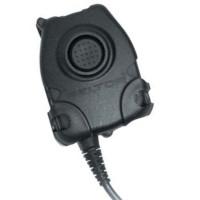 3M Peltor PTT Adapter (FL5035, Kenwood)