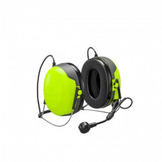 3M Peltor CH-3 FLX2 headset s PTT tlačítkem, páska za krk