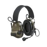 3M™ PELTOR™ COMTAC VI NIB Headset, zelená - MT20H682FB-02N GN