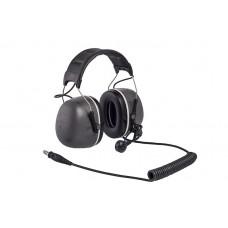 3M™ PELTOR™ CH-5, elektronický chránič sluchu s vysokým útlumem, 37 dB, náhlavní páska, NATO (MT73H450A-86)