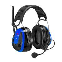 3M Peltor WS Alert XPi (MRX21A3WS6-ACK)