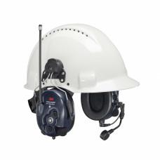 3M Peltor WS LiteCom Pro III, montáž na helmu, EX (MT73H7P3E4D10EU-50)