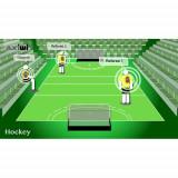 Komunikační systémy pro sport