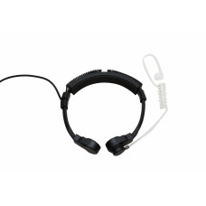 AXIWI Throat microphone (2 pads, adjustable)