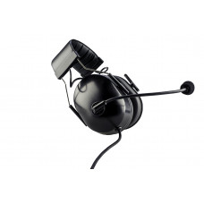 AXIWI headset noise reduction 29 dB