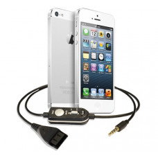 Axtel připojovací kabel QD/3,5 mm jack