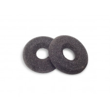 Axtel Foam earplate cushion – black thick (for M2, PRO)