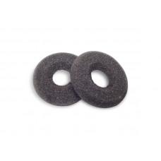 Axtel Foam earplate cushion – black thick (for M2, PRO)
