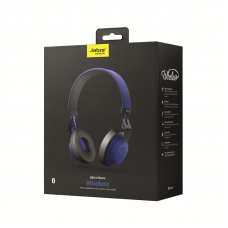 Jabra Move™ Wireless - modré