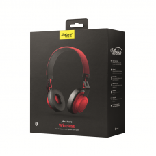 Jabra Move™ Wireless - červené