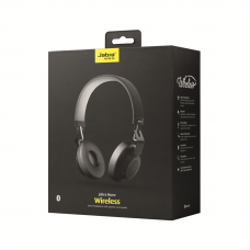 Jabra Move™ Wireless - černé