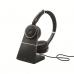 Jabra Evolve 75 UC Stereo, stojánek, Link 370
