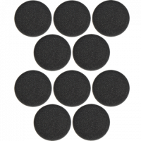 Pěnový ušní polštářek pro Jabra Evolve 20,30,45,65