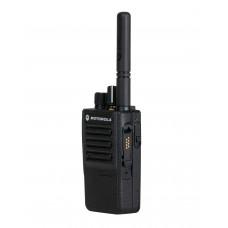 Motorola DP3441e VHF 136-174M 5W NKP GNSS BT WiFi