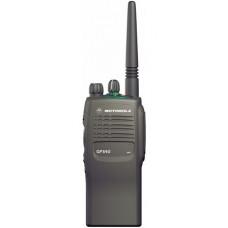 Motorola GP340  (136-174MHZ 5W NK/P PW302C)