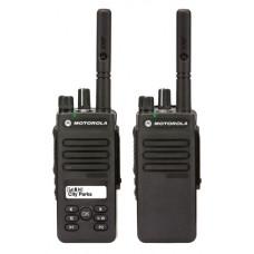 Motorola DP2600, VHF