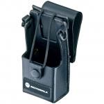 Kožené pouzdro Motorola RLN5384B pro DP1400