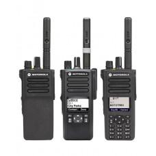 Motorola DP4400e UHF (403-527)