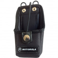 Motorola Nylon Carry Case HLN9701