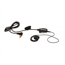Mag One Earbud with in-line microphone and push-to-talk