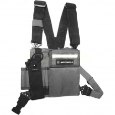 Motorola Break-A-Way Chest Pack
