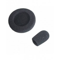 Motorola Replacement foam ear & mic RLN6283A