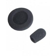 Motorola Replacement foam ear & mic RLN6283A