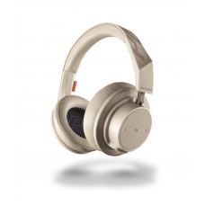 Plantronics Backbeat GO 600 stereo headset, bluetooth v 4.1, béžový