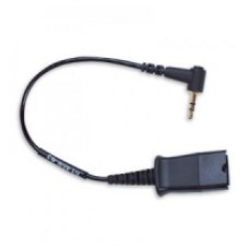 Plantronics Cable assy 2,5mm (43038-01)