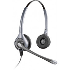 Plantronics MS260, SUPRAPLUS AVIATION HEADSET, BINAURAL