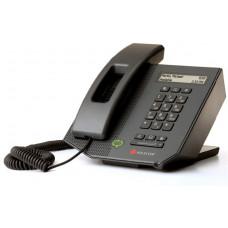Polycom CX300 - telefon pro Microsoft OCS/Lync, USB
