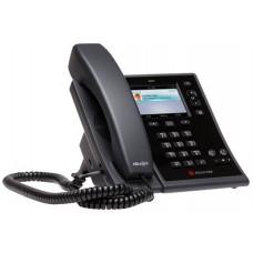 Polycom CX500 - IP telefon pro Microsoft Lync, PoE