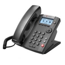 Poly VVX 201- SIP telefon / terminál