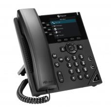 Poly VVX 350- SIP telefon / terminál