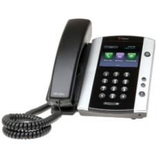 Poly VVX 501- SIP telefon / terminál