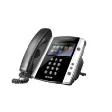 Poly VVX 601- SIP telefon / terminál