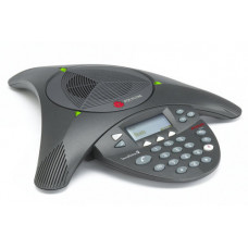 Polycom SoundStation 2 s LCD displejem