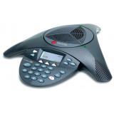 Konferenční telefony - SIP