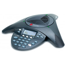 Polycom SoundStation 2W - bezdrátový DECT GAP model