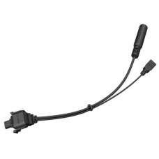 10C Earbud Adapter Split Cable